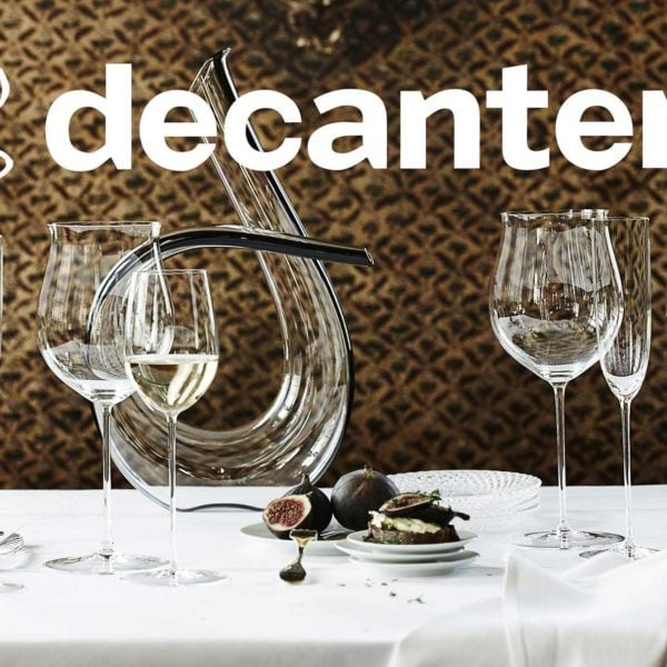 decanter kuva
