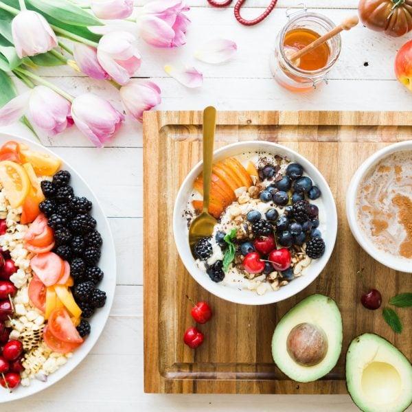 ruokanetista terveellinen ruokakattaus